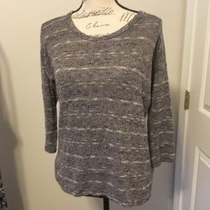 281- Charming Charlie size small sweater